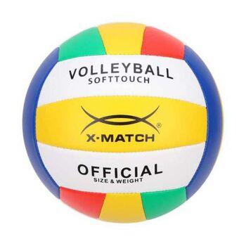 Мяч волейбольный, X-Match, 2,0 PVC
