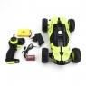 Радиоуправляемая багги Wineya Yellow Speed Buggy KX7 1:14 2.4G - W3681