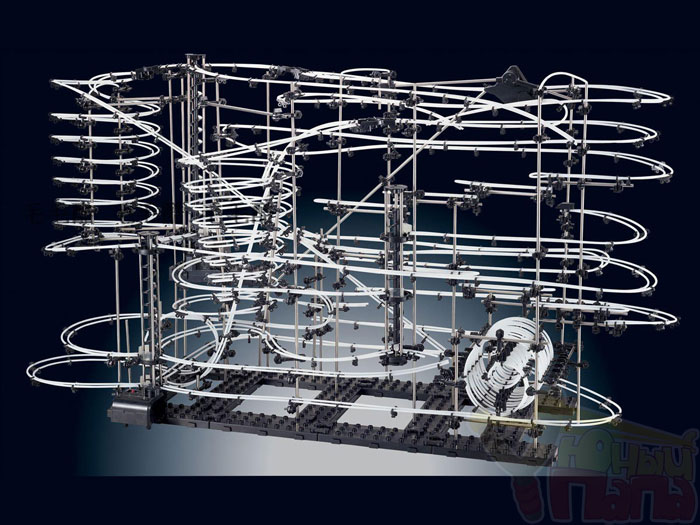 Конструктор SpaceRail серия CLASSIC - esr-2319 (9 уровень)