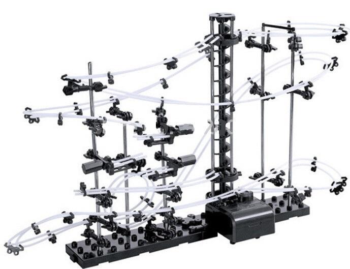 Конструктор SpaceRail серия EASY 233-2 (2 уровень)