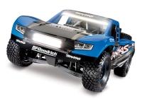 Радиоуправляемая машина TRAXXAS Unlimited Desert Racer 4WD 1/7