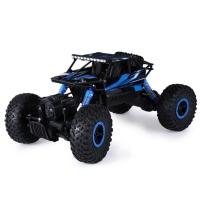 Радиоуправляемый краулер Rock Through 4WD 1:18 2.4G - HB-P1802