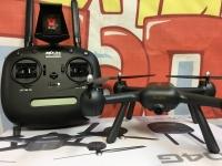 Квадрокоптер MJX X104G GPS WiFi FPV 1080P - X104G