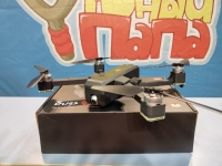 Квадрокоптер MJX Bugs B4W Brushless WiFi FPV GPS