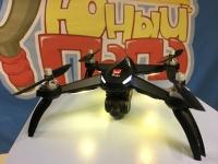 Квадрокоптер MJX Bugs 5W WIFI FPV GPS 2.4G