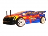 Радиоуправляемый скоростной автомобиль HSP Zillionaire Racing Сar 1:16 4WD HSP-94182