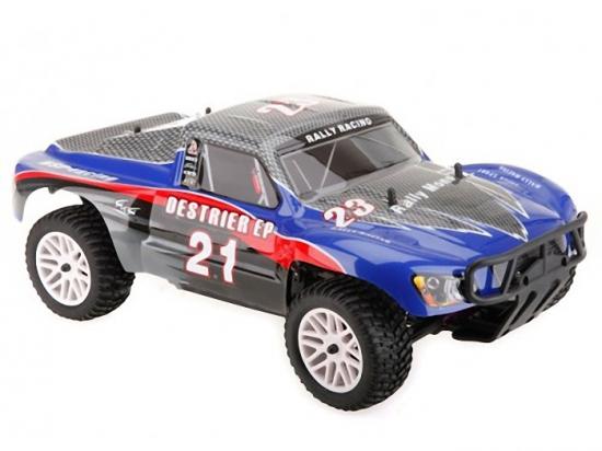 Радиоуправляемый внедорожник HSP Desert Electric Off-Road Rally Car 4WD 1:10 - 2.4G