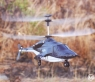 Вертолет SYMA S027 Fire Wolf (Air Wolf)