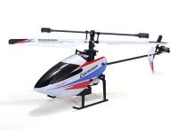 Радиоуправляемый вертолет WLToys V911-pro V911-V2 с аппаратурой 2.4G