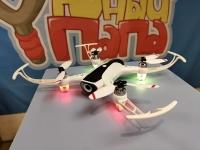 Квадрокоптер Syma W1 Brushless GPS WIFI FPV RTF 2.4G