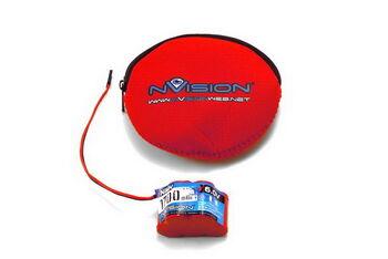 Аккумулятор nVision 1700mAh 6.0V (JR Plug 20 AWG)