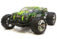 Монстр-трак Iron Track Raider (IT-MegaE8MTL) 1:8 59.6 см