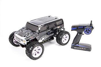 Радиоуправляемая машина HSP Off Road Hammer (WaterProof) 4WD 1:10