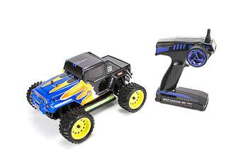 Радиоуправляемая машина HSP Jeep Conquer ET HSP EP 4WD 1/16