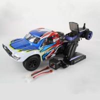 Радиоуправляемая машина HSP Breaker SCT 4WD RTR масштаб 1:10 2.4G