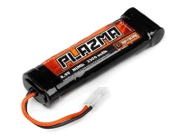 Аккумулятор силовой PLAZMA 8.4V 3300mAh Ni-MH (Tamiya Connector) PLAZMA 8.4V 3300mAh Ni-MH Battery P