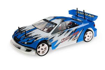 HSP Xeme On Road Car 1:10 - Радиоуправляемая модель