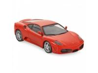 Радиоуправляемая машина для дрифта HB Ferrari F430 4WD 666-223 1:24