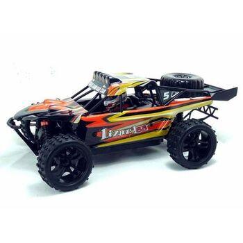 Радиоуправляемая машина HSP Lizard Desert Buggy EP 4WD  1:18 2.4G