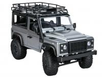 Радиоуправляемый краулер Land Rover Defender 90 MN-99S 1/12 4WD 2.4G