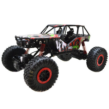 Радиоуправляемый краулер Rock Crawler 4WD RTR 1:10 2.4G - HB-P1001