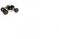 Радиоуправляемый Краулер HuangBo 4WD 1:18 ЧЕРНЫЙ