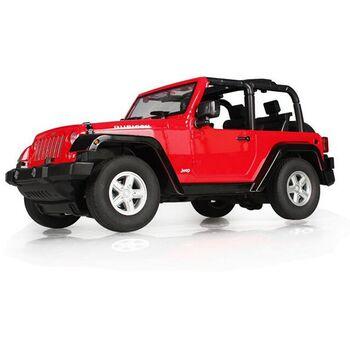 Радиоуправляемый внедорожник MZ Jeep Robicon (MZ-2060) 1:9 42 см