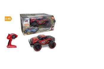 Радиоуправляемый автомобиль 1:8 монстр 2.4G QY Toys QY1882A