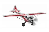 Радиоуправляемый самолет Multiplex FunCubXL MPX-264331 без аппаратуры и акб