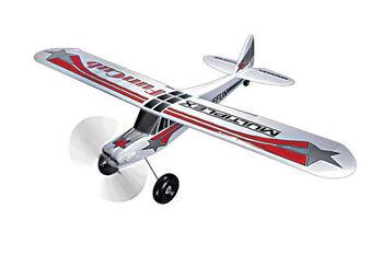 Радиоуправляемый самолет Multiplex Funcub MPX-264243 без аппаратуры и акб