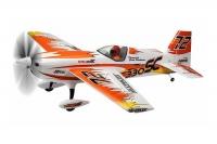Радиоуправляемый самолет Multiplex Extra 330 SC orange MPX-264282 без аппаратуры и акб