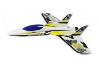 Радиоуправляемый самолет Multiplex FunJet 2 MPX-1-00969 без аппаратуры и акб