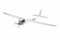 Радиоуправляемый самолет Multiplex FunGlider MPX-264273 без аппаратуры и акб