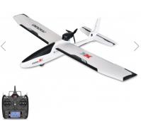 Радиоуправляемый самолет XK-Innovation A1200 brushless с FPV камерой