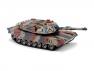 Радиоуправляемый танк Huan Qi 549-10 1:20 для боя с инфракрасным наведением
