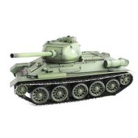 Радиоуправляемый танк Heng Long T-34/85 NICD 2.4G 1:16 - 3909-1