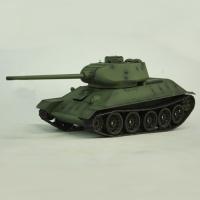 Радиоуправляемый танк Heng Long T-34/85 NICD 2.4G 1:16 - 3909-1PRO