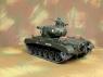 Радиоуправляемый танк Heng Long Snow Leopard PRO 1:16