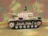 Радиоуправляемый танк Heng Long Tauch Panzer III Ausf.H 1:16