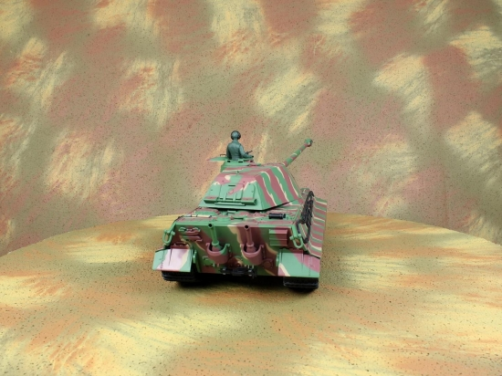 Радиоуправляемый танк Heng Long German King Tiger 1:16
