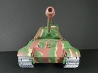 Радиоуправляемый танк Heng Long German King Tiger PRO 1:16