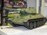 Радиоуправляемый танк Heng Long T34-85 PRO Li-Ion 1:16 RTR 2.4G