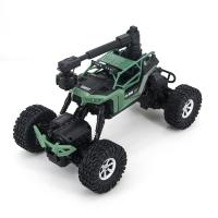 Радиоуправляемый краулер-амфибия Crazon Green Crawler 4WD c WiFi FPV камерой - 171604B