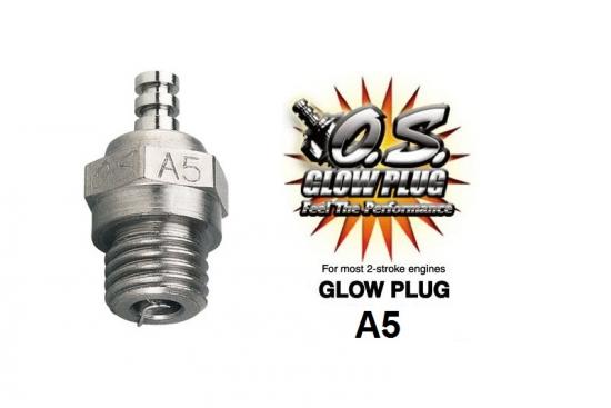 Свеча зажигания Glow Plug no.10 (A5)