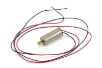Мотор 8.5*20mm brushed motor, 230mm wire(B-17, P-38)