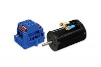 Velineon VXL-6s Brushless Power System, waterproof (includes VXL-6s waterproof ESC and Velineon 1600