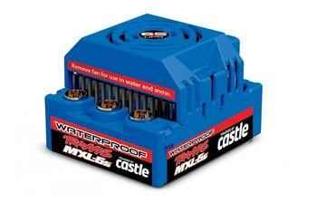Traxxas MXL-6s Brushless ESC Waterproof