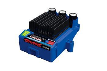 Бесколлекторный регулятор оборотов мотора для моделей TRAXXAS 1:10 TRA3355R