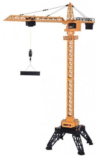 Радиоуправляемый башенный кран Хаина Huina 1585 2.4G 1:14